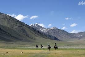Tadjikistan. Peuples et paysages