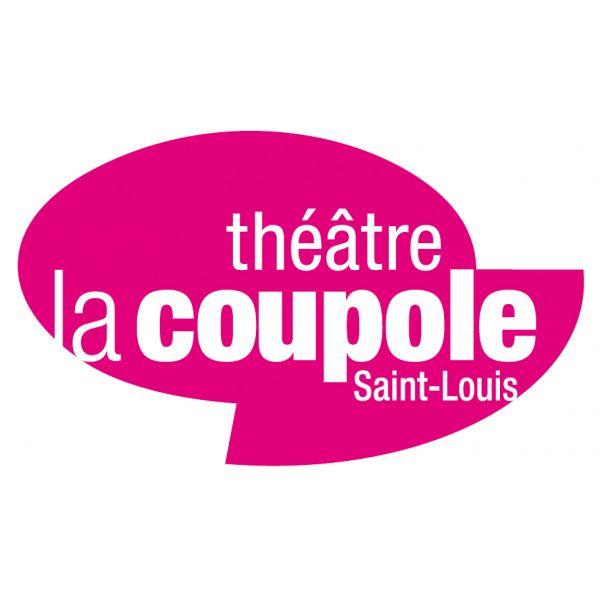 Visite du Théâtre La Coupole de Saint-Louis