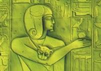 Scanning Sethos. Renaissance d'une tombe de Pharaon