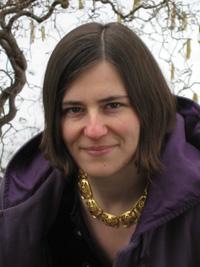 Rencontre avec Marie-Jeanne Urech