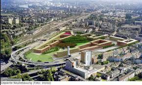 Balade à Bâle, ville pionnière de l'écologie
