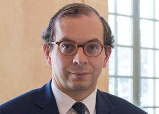 Conférence de Laurent Lebon