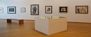 Joan Miró- Tout est Poésie