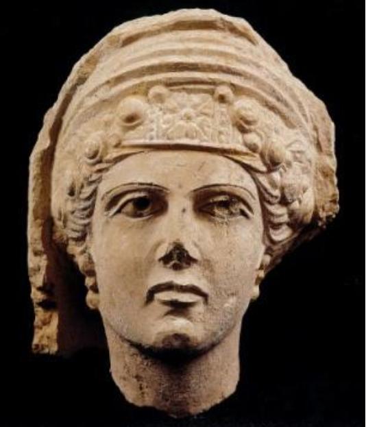 Palmyre, cité de la «reine» Zénobie: heurs et malheurs