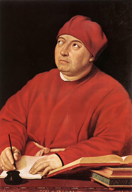 Symbolisme du regard dans le portrait de la Renaissance (2)