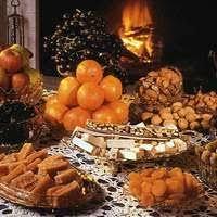 Atelier culinaire ''Vivre le français à travers la cuisine''.  Noël Provençal.