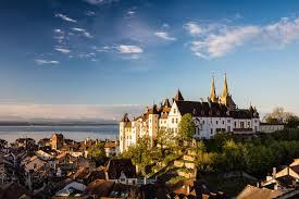 Journée à Neuchâtel