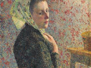 Camille Pissarro. L'Atelier de la modernité